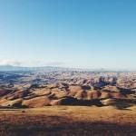 Les montagnes marocaines