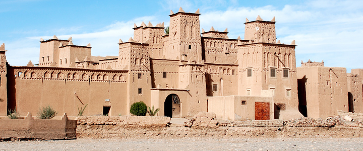 Passer le réveillon au Maroc.